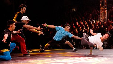 © Photo Be Prod Be Proud