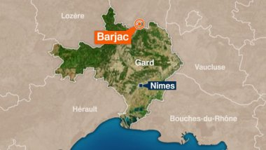 Barjac (Gard) / © France 3 LR