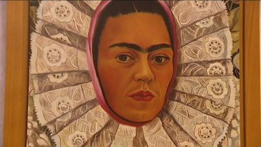 Frida Kahlo / © France 3 Alsace