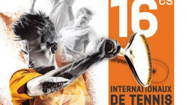 © Internationaux de tennis de Blois