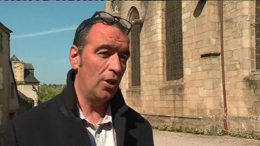 Eric Bothorel candidat LREM