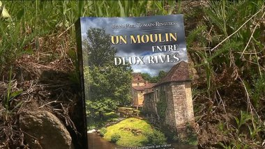 Un Moulin entre deux rives de Jean-Paul Romain-Ringuier