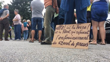 © Martial Codet-Boisse - France 3 Limousin