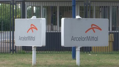 Le site ArcelorMittal / © France 3 Lorraine