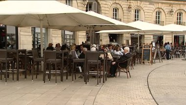 Restaurant Le Rich'dar Place de la Libération à Dijon / © France 3 Bourgogne