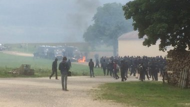 © Maxime Meyer / France 3 Champagne-Ardenne