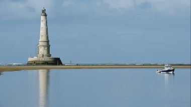 Le phare de Cordouan (illustration) / © MEHDI FEDOUACH / AFP