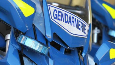 © Gendarmerie nationale