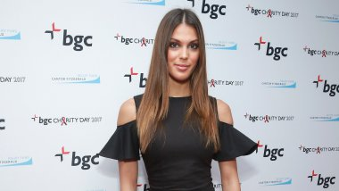 Iris Mittenaere, le 11 septembre dernier / © Ben Gabbe / GETTY IMAGES NORTH AMERICA / AFP