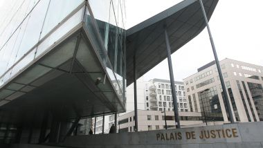 Le palais de justice de Grenoble - Photo d'illustration. / © France 3 Alpes.