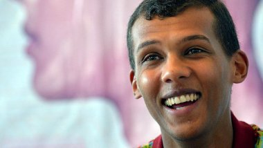 Stromae (archives) / © AFP