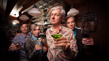 The Fleshtones / © York Wilson