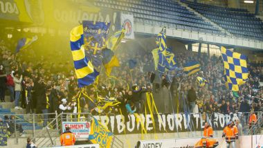 Photo d'illustration / © Page Facebook Tribune Nord Sochaux