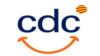 Logo - Convergence démocratique de Catalogne - archives / © CDC