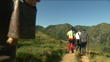Objectif : faire le plus de bruit possible / © France 3