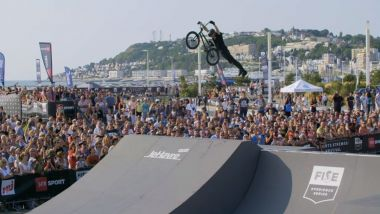 Fise Xperience au Havre / © The Agency / Fise-Xperience