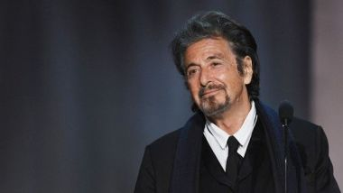 Al Pacino en juin 2017. / © KEVIN WINTER / GETTY IMAGES NORTH AMERICA / AFP