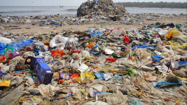 Le World CleanUp Day, grand nettoyage mondial à travers le monde. / © Zuma Press