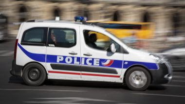 Une voiture de la police nationale, en septembre 2018 (photo d'illustration). / © Alexis Sciard/ Max PPP
