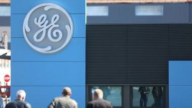 General Electric à Belfort, le 9 septembre 2015 / © PHOTOPQR/L'EST REPUBLICAIN