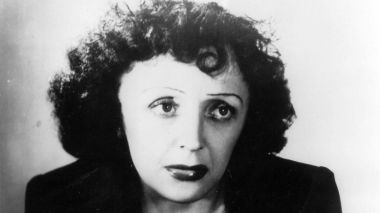 Edith Piaf est morte à Grasse le 10 octobre 1963. / © LONDON FEATURES
