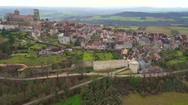 Vézelay. / © France 3 Bourgogne