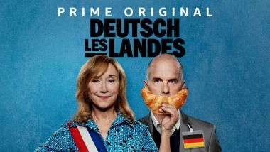 L'affiche de Deutsch-les-Landes / © Amazon Studios