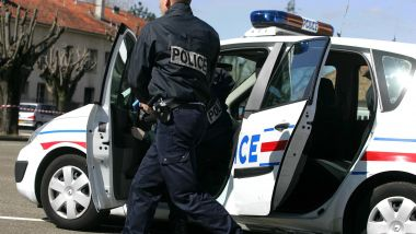Police nationale (photo d'illustration). / © Lionel Vadam. MaxPPP