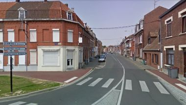 © Capture Google Streetview (août 2012)