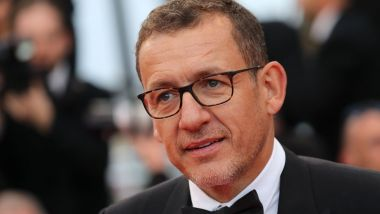 Dany Boon, le 13 mai 2018 / © VALERY HACHE / AFP