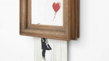 © Banksy / Sotheby's