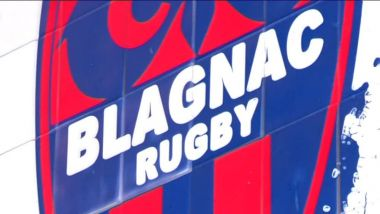 Club de Rugby de Blagnac / © France 3 Occitanie