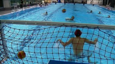 Water-Polo à Chenôve
