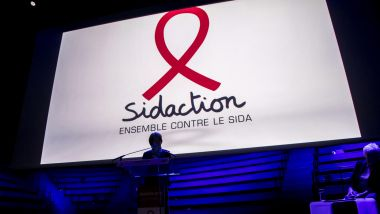 Sidaction 2019 c'est les 5 et 6 avril / © IP3 PRESS/MAXPPP