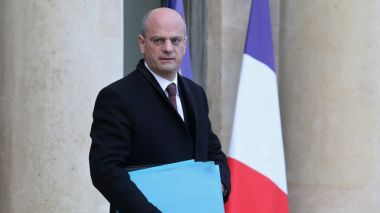Jean-Michel Blanquer, ministre de l'Éducation nationale / © Ludovic Marin / AFP