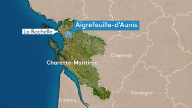 Aigrefeuille-d'Aunis (Charente-Maritime) / © F3 PC