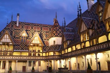 © Office du tourisme de Beaune