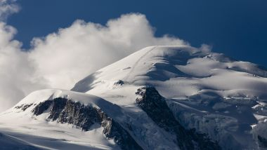 Le Mont-Blanc. Photo d'illustration. / © Vincent Isore / Max PPP