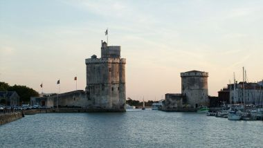 """La Rochelle"" via flickr / © CC BY-NC Pictr73"