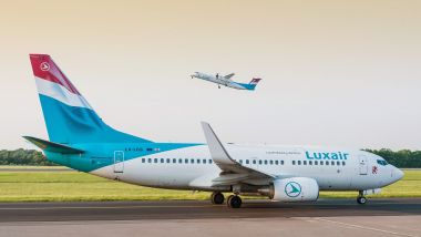illustration / © luxair