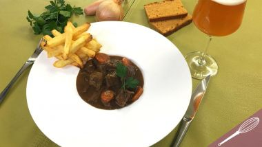 Et si on essayait la carbonade flamande ? / © France 3 Hauts-de-France