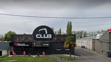 La discothèque Le O'Club à Toulouse / © Google Map