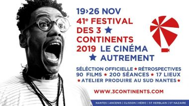 © Festival 3 Continents