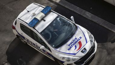 Une Voiture de police - image d'illustration. / © IP3 PRESS/MAXPPP