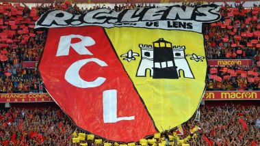 le match Lens - Clermont Foot a attiré 24 600 spectateurs (image d'illustration) / © Denis Charlet - AFP