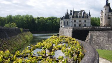 Le château de Chenonceau - Photo d'illustration / © BELPRESS/MAXPPP