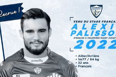 © Colomiers Rugby