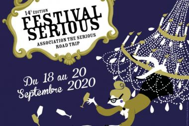 © Festival Serious - Association The Serious Road Trip