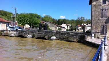 Joinville / © Tiphaine Le Roux - France 3 Champagne-Ardenne