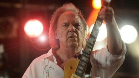 Neil Young / © DR